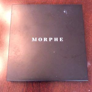 Morphe 9A Eyeshadow Palette